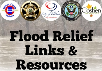 Flood Relief Links and Resources